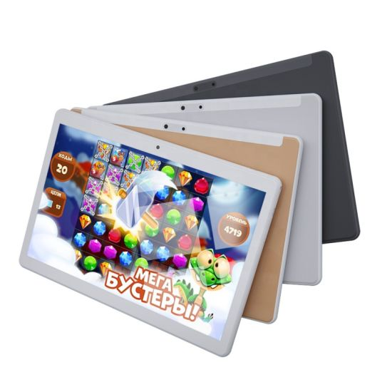 Tablet PC 10 Inch Android Pad Android 7.0 Tablet 3G Phone Card Dual Waiting WiFi Manufacturer Wholesale Free Custom Logo 4G Tablet