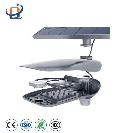 High Efficiency Factory Price Outdoor Solar Powered Heat Lamp Ce Iec Rohs Approved