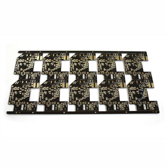 POS LED Main Fr-4 Handheld Printed Circuit PCB Board with RoHS