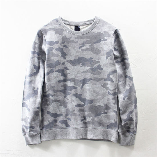 e10584032 2019 Wholesale High Quality Hip Hop Heavy Plain Pullover Mens Hoodie Custom  Camouflage Camo Sweatshirt with Your Label. Get Latest Price