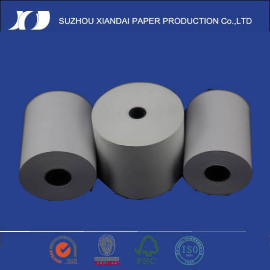 High Quality Thermal Paper Direct of China National Standard