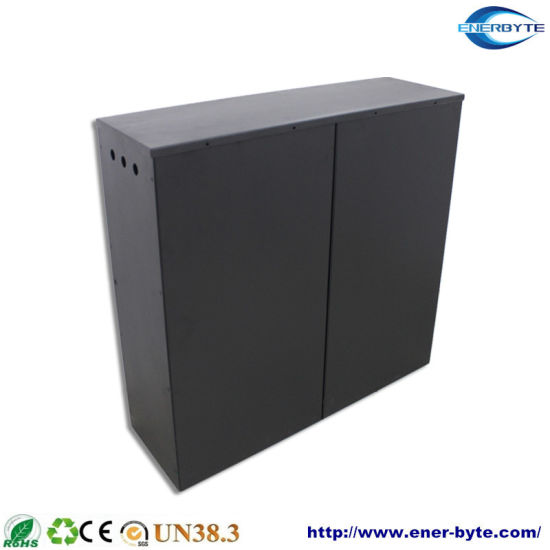 Home-Use Solar Battery 48V 200ah with Deep Cycle pictures & photos