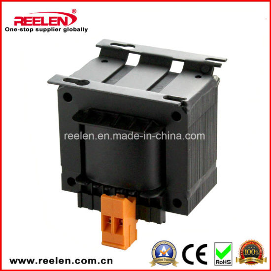 China 800va Single Phase Electric Transformer with Ce RoHS