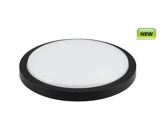 Microwave Sensor IP65 LED Wall Light