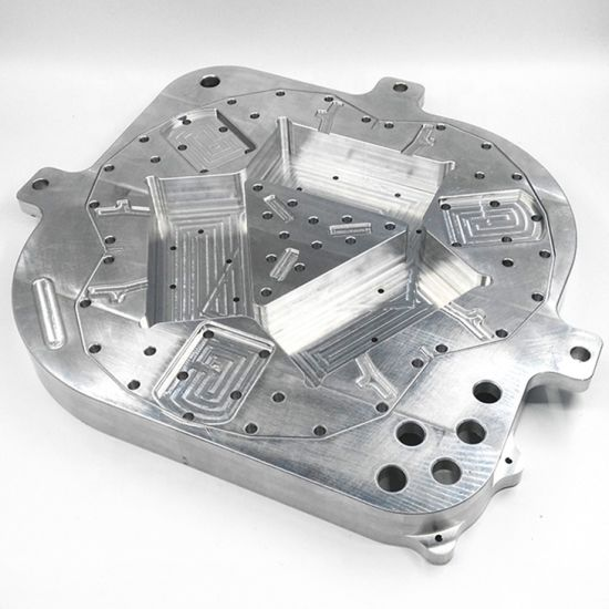 Precision Industrial Milling Turning CNC Machining Part China Supplier