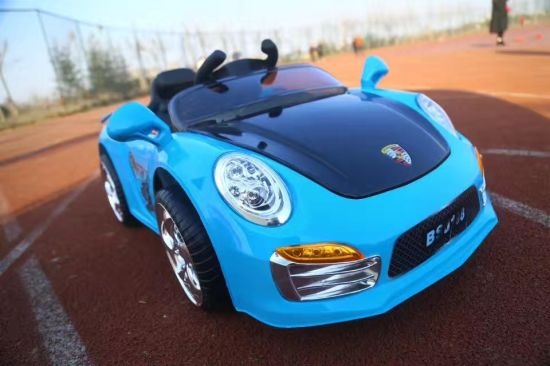 Bsj198 R/C Ride on Toy Children Cars pictures & photos