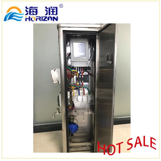 New Type High Quality Aluminum material /Water Power Supply Box/Marina pictures & photos