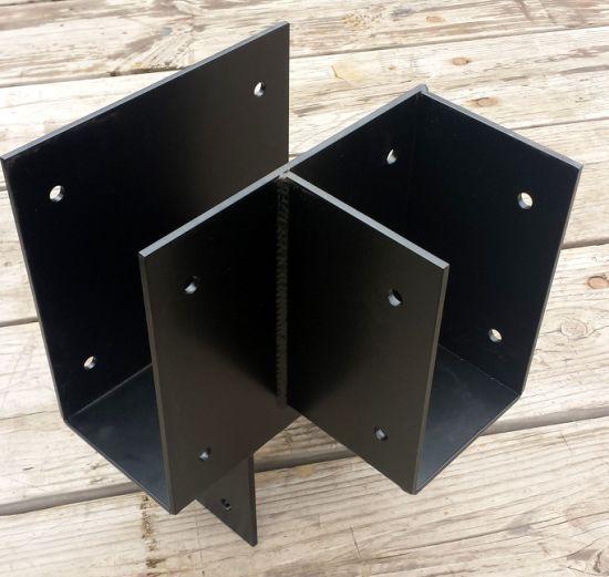 Heavy Suty Steel Mount Shelf Bracket
