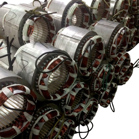 Y Series Three-Phase Asynchronous Motor Y-160m-2 15kw/20HP pictures & photos