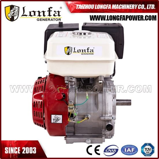 Horizontal Shaft 13HP 188f Honda Type Gasoline/Petrol Power Engine