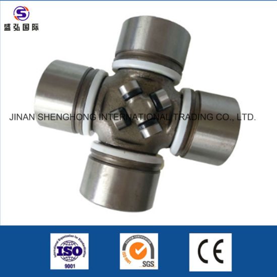 Motorcycle Bearing Car Bearing Gud87 Drive Shaft Bearings Universal Joint Cross Bearing
