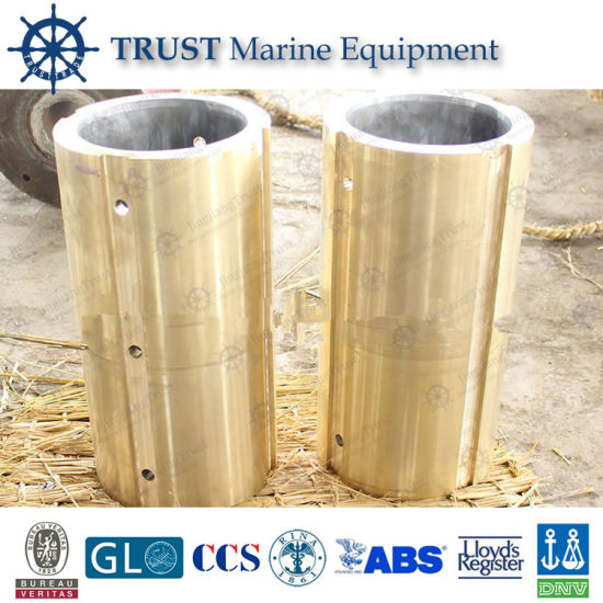 Ship Oil Lubrication Stern Shaft Bearing pictures & photos