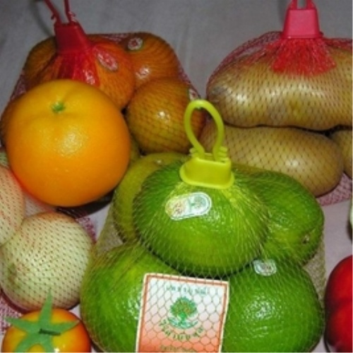 Vegetable /Fruit Package Mesh Bag