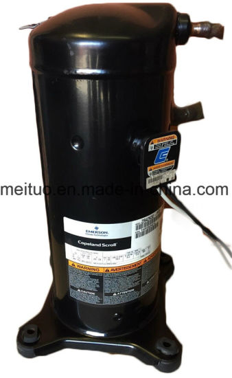 China 10hp Refrigerant Compressor Zb76kqe Tfd 551