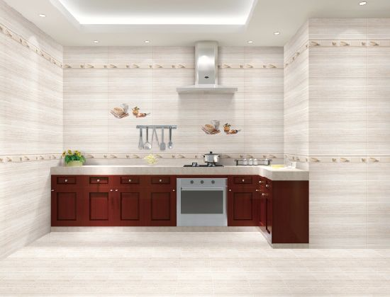 High Quality Ceramic Tile 300*600, 300*300, 400*800 pictures & photos