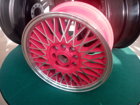 Best Price All Size Car Alloy Wheels Rims Universal PP/ABS Material Car Center Cover Wheel Rims pictures & photos