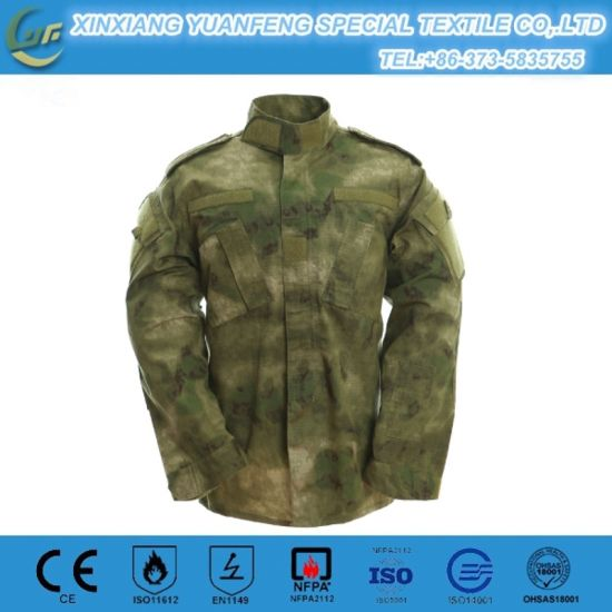 Military Camouflage Battle Dress Uniform/Bdu for Going out pictures & photos