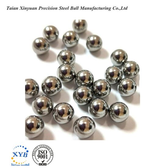 OD 4-10mm Precision Brass Solid Beads Industrial Bearing Ball Copper Sphere UK
