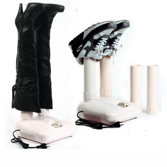 Portable Shoes Boot Glove Dryer with Ozone Air Sterilizer pictures & photos