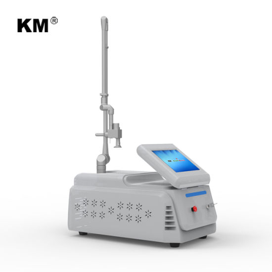 CO2 Fractional Laser 2019 New Laser Portable Stretchmarks / Resurfacing CO2 Fractional Laser Machine