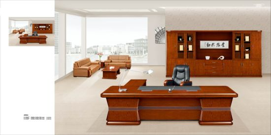 l shape office table. Chief Executive Officer Using L Shape Office Table