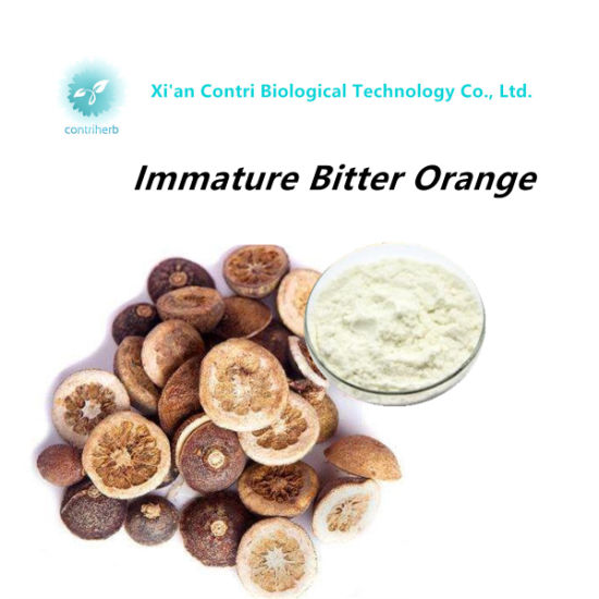 Natural Immature Bitter Orange Extract pictures & photos