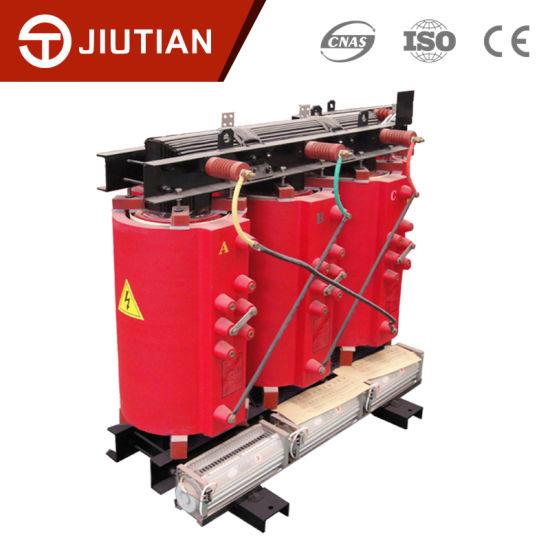 China 2500 kVA Three Phase Cast Resin Dry Type Transformer