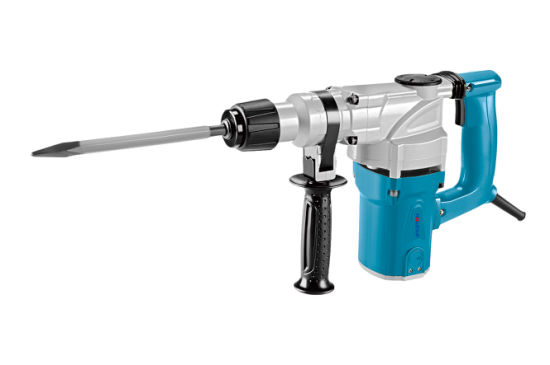 "10"" Industrial Grade Cordless Rotary Hammer (HL28-1) pictures & photos"
