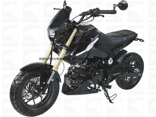 Certificated Best Quality Electric Motorcycle for Adults pictures & photos