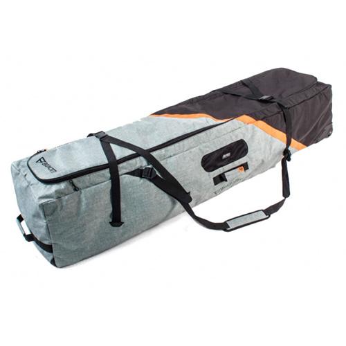Long Board Surfboard Bag Triple Wheel Kiteboard Bag