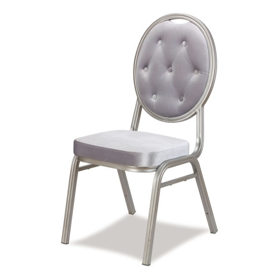Top Furniture Hotel Dining Furniture Metal Hotel Table Chair