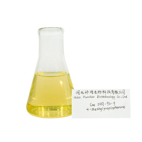 Factory Supply 4-Methylpropiophenone CAS 5337-93-9 P-Methyl Propiophenone
