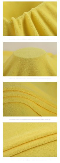 Hot Sell 100 Polyester One Side Solid Coral Fleece Fabric