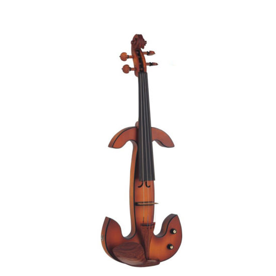 High Grade Electrical Violin (VLE-108) pictures & photos
