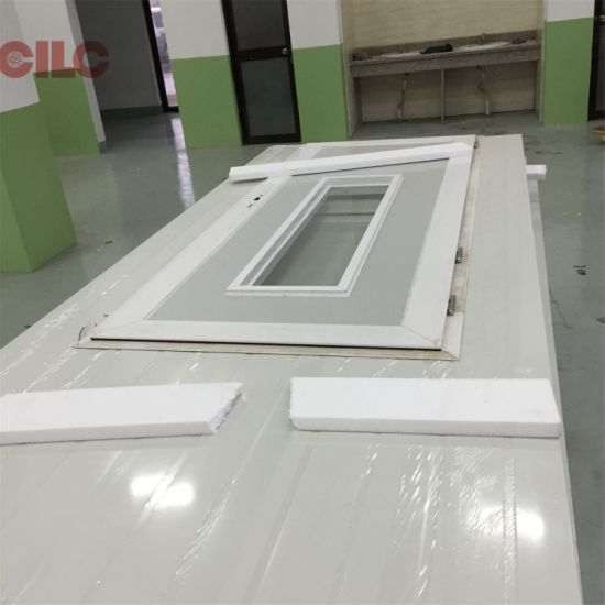 Assembly Prefabricated Light Steel House with Wide Application pictures & photos