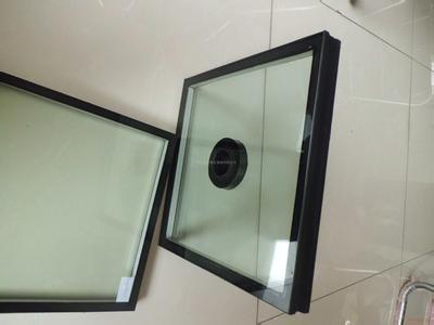 Insulated Glass / Double Glazed Glass Manufacturer (JINBO) pictures & photos