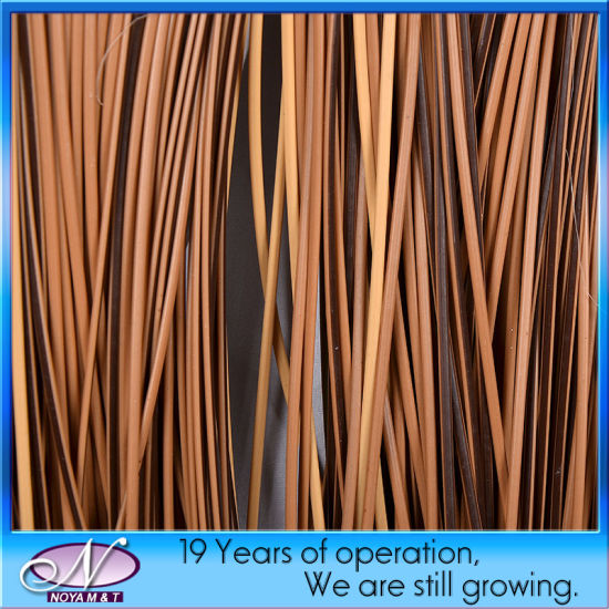Cheap Wholesale Synthetic Thatch Roofing Tile for Roof