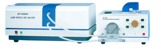 Laser Diffraction Particle Size Analyzer (BT-9300H) pictures & photos