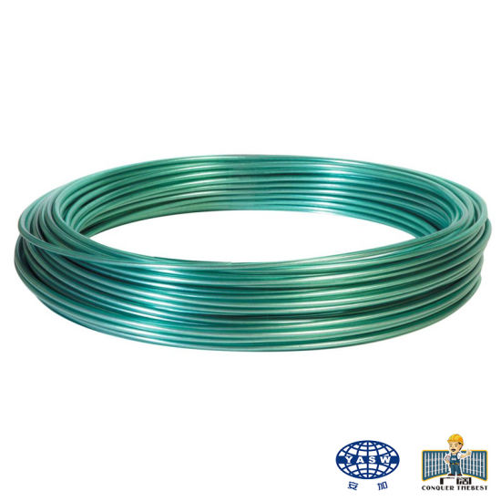 Wholesale Low Carbon Electro Galvanized Iron Wire Coil/ Steel Wire