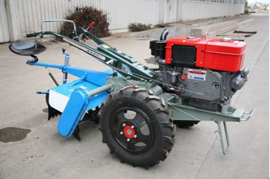 15HP Power Tiller pictures & photos