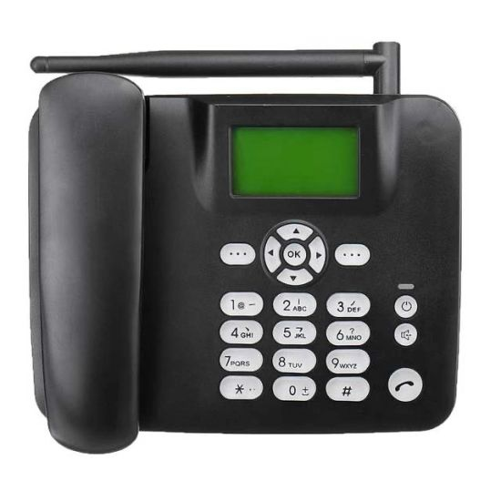F316 F317 Fixed Wireless Terminal GSM Cordless Telephone pictures & photos