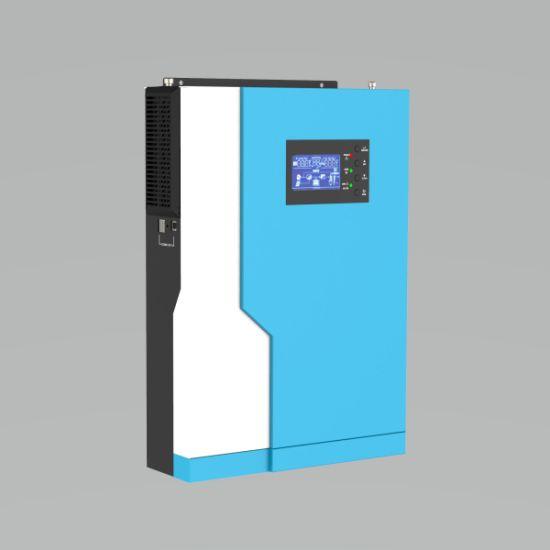 New Inverter 3500W 5500W Power Inverter Single Phase IGBT
