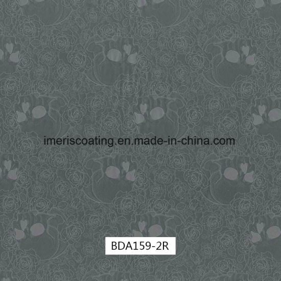 Bd 0.5m Width Design Pattern Hydrographics Printing Films, Water Transfer Printing Films for Outdoor Items and Guns Bda159-2r