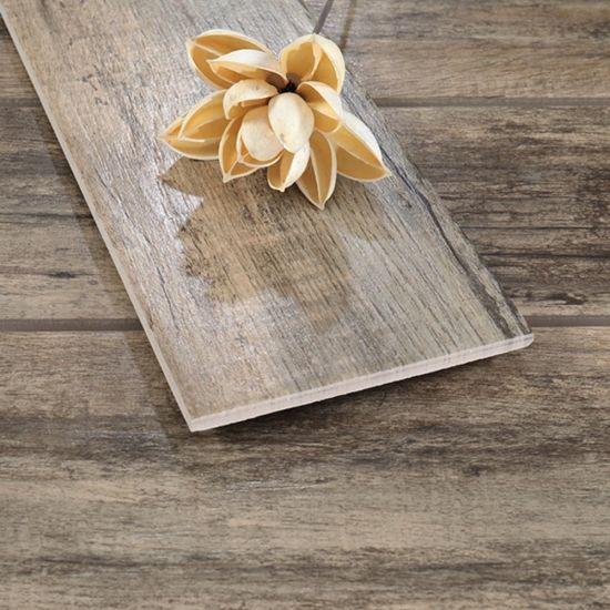 Cheap Price Kitchen Floor 150X800mm Ceramic Wood Look Tile