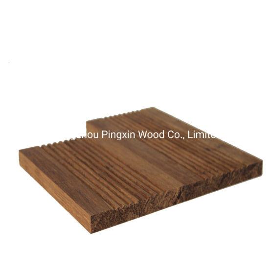Strand Woven Bamboo Flooring Outdoor Deck