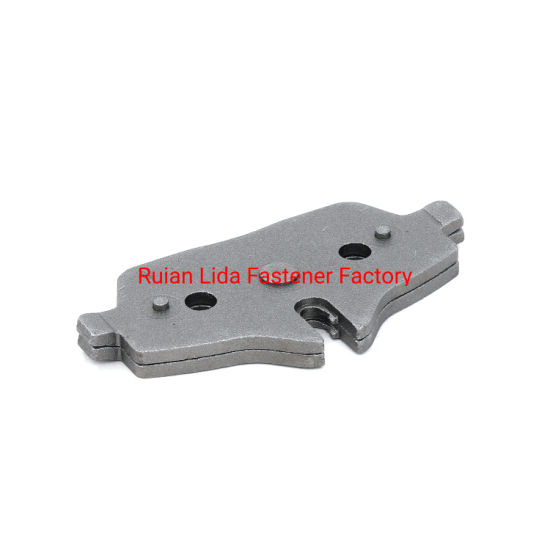 Auto-Spare Parts D1177 Backing Plate Back Plate Use for Mercedes