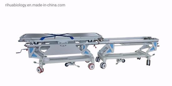 Rh-D304 Hospital Connecting Transfer Stretcher for Operation Room