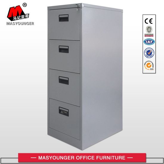 Factory Supply 4 Drawer File