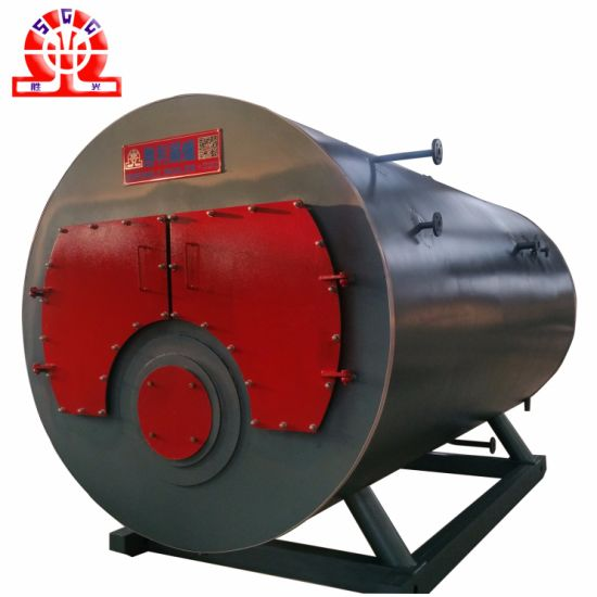 China Horizontal Liquid Fired Hot Water Boiler Supplier - China Hot ...