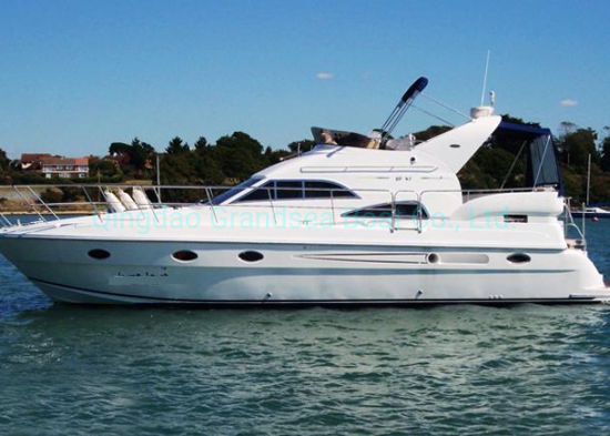 Grandsea 13m/ 43FT Fiberglass Cabin Cruiser Luxury Boat/Yacht for Sale